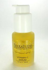 vitamin c,serum